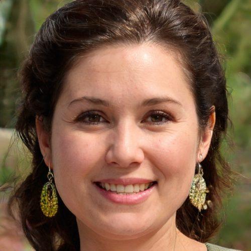 Cecilia Solomon