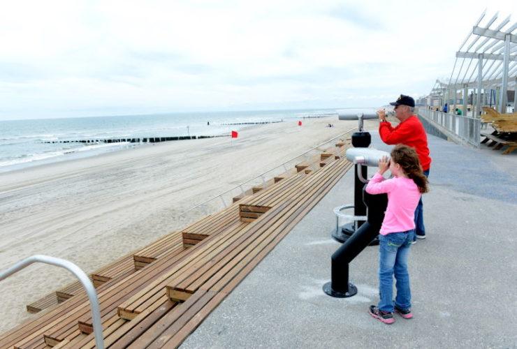 Best Beach In New York For Kids