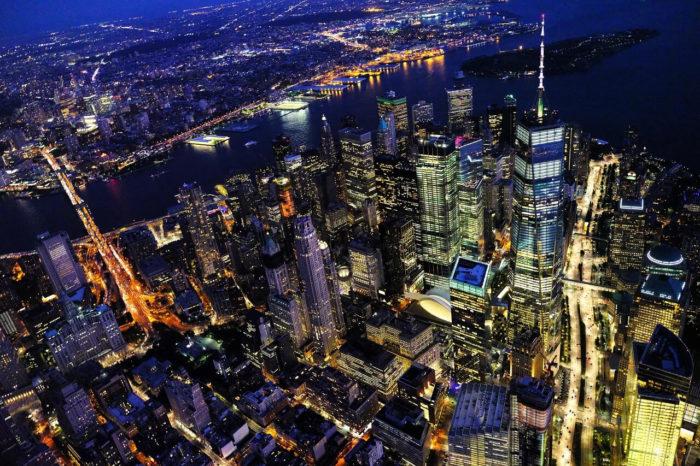 Imagining a New York City Casino