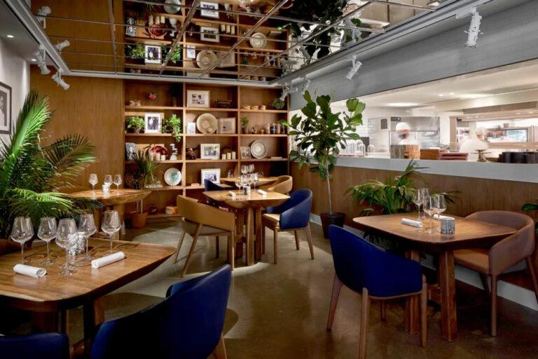 Michelin Star Restaurants Guide In New York City