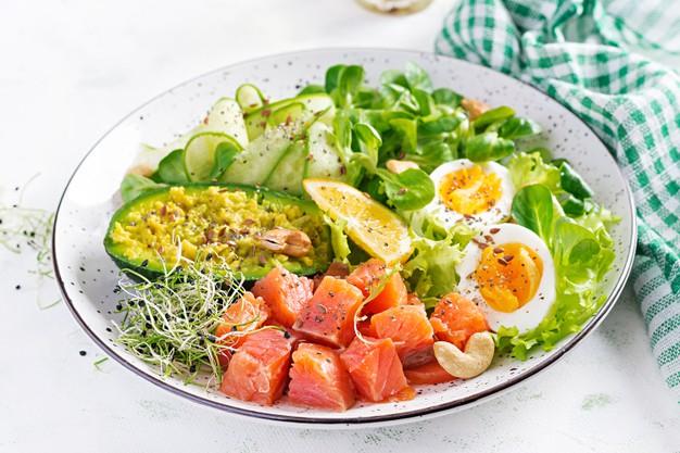 What Is The Paleo Diet Menu