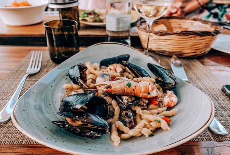 Seafood Restaurants In Queens New York