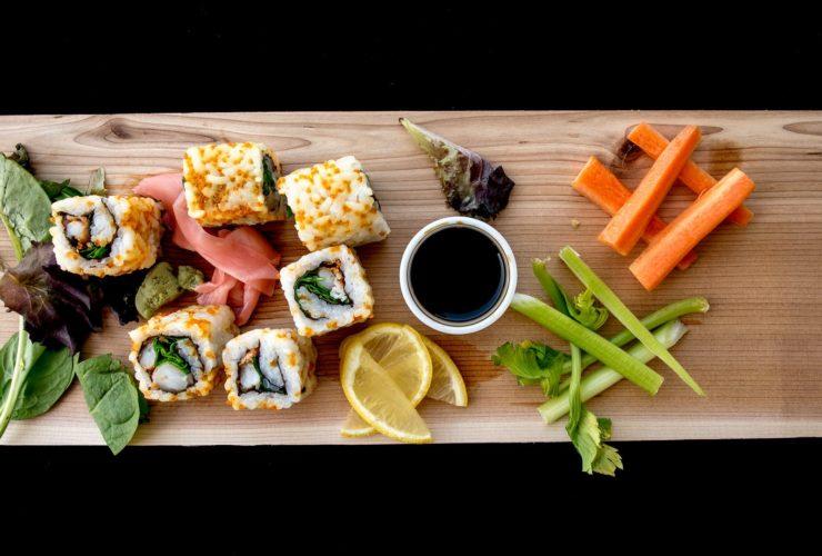 Famous Japanese Restaurants In New York