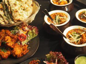 Indian Vegetarian Restaurants In New York