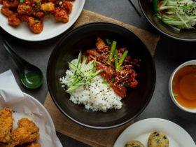 Famous Korean Restaurant In New York