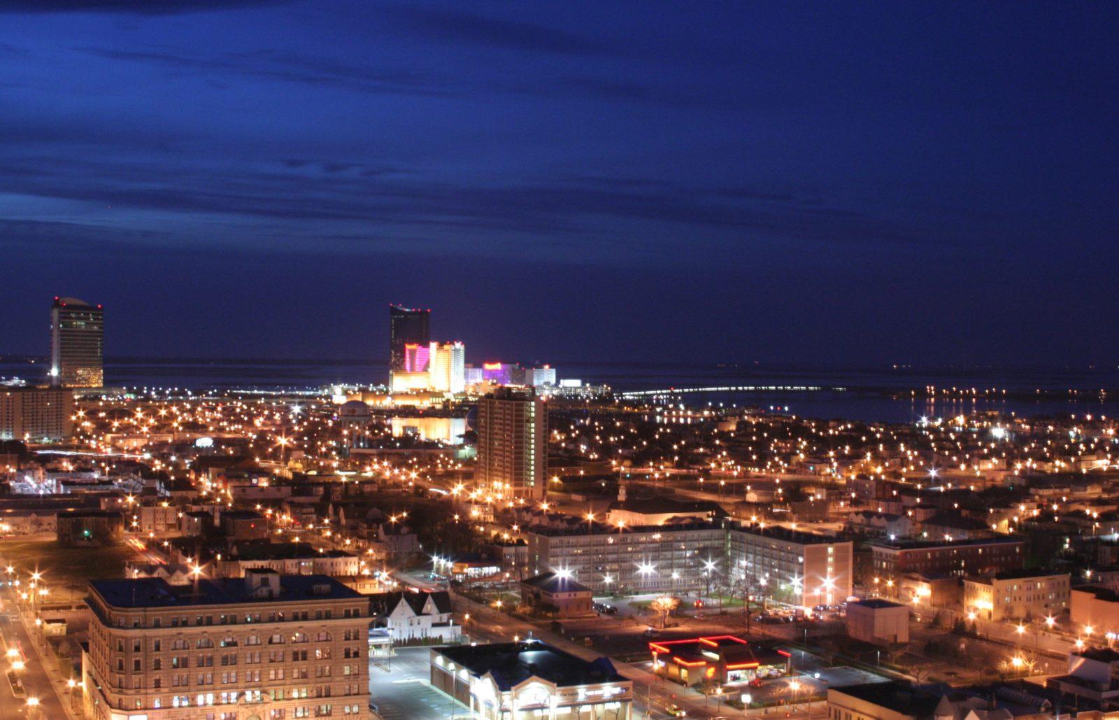 How Far Is Atlantic City From New York City?